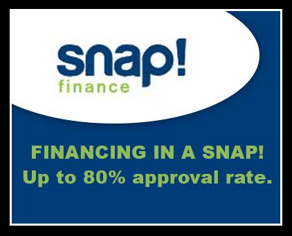 Snap Finance Bad Credit No Credit Needed Financing Up To >> Snap Financing Big Apple Automotive